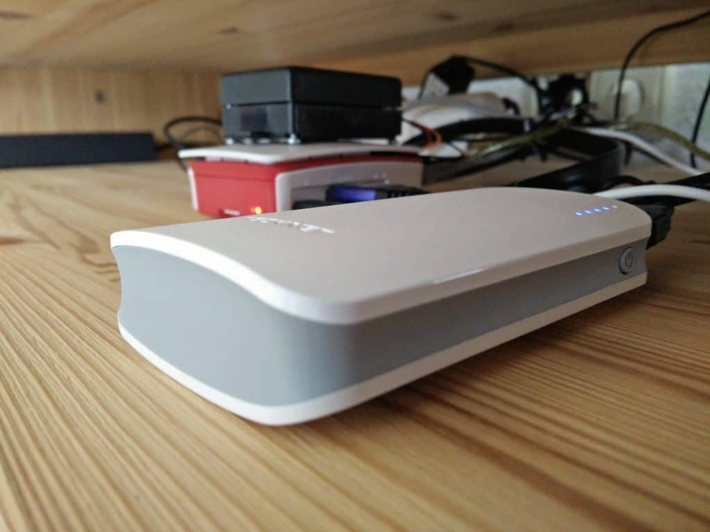 Raspberry Pi UPS