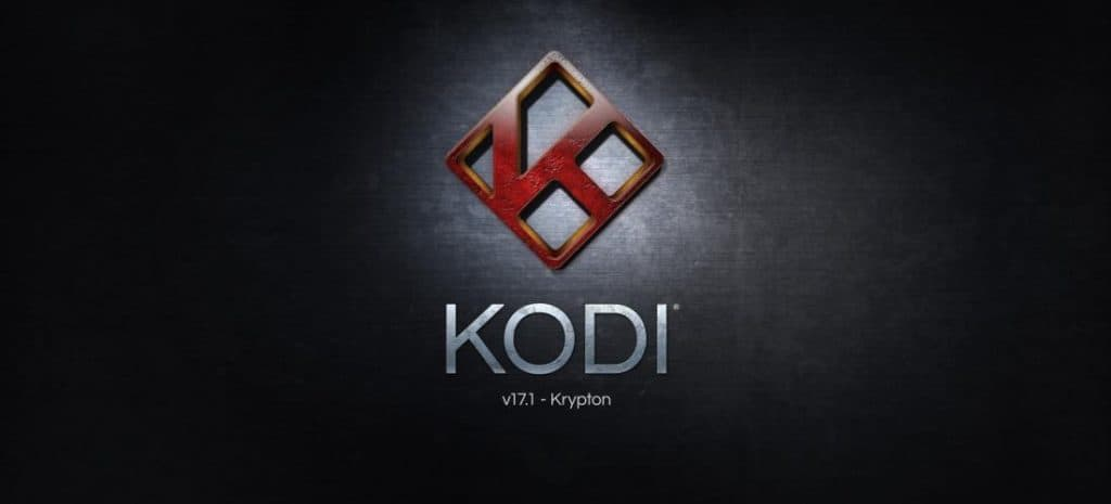 Kodi Kripton Splash